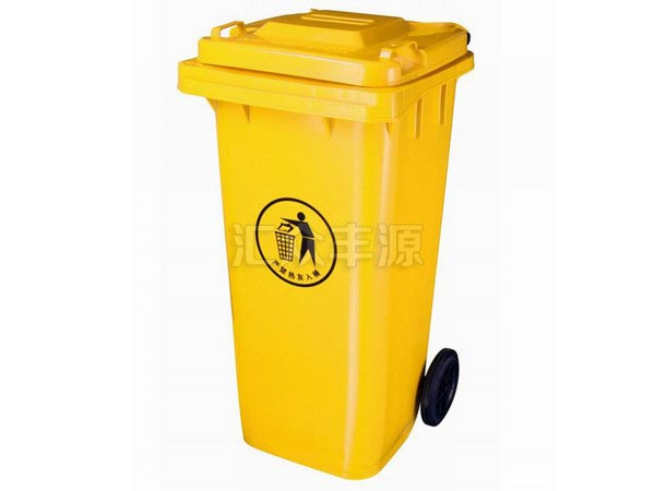 SL59塑料垃圾桶