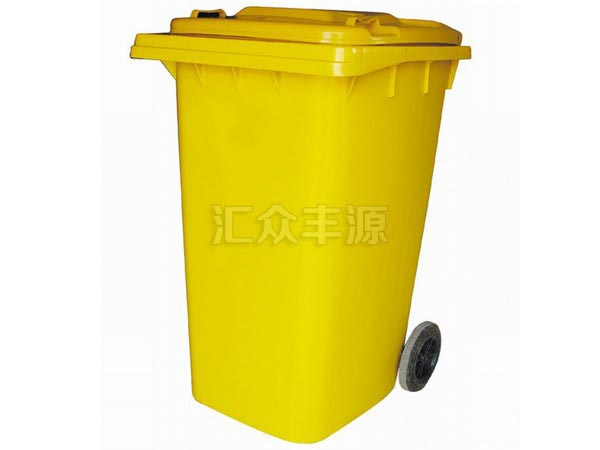 SL60塑料垃圾桶