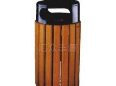 MZ01木质垃圾桶