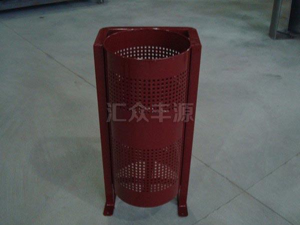 GZ08钢制垃圾桶