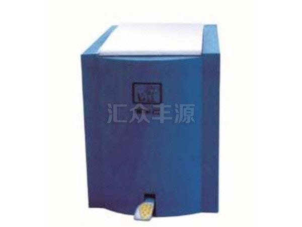 GZ13钢制垃圾桶