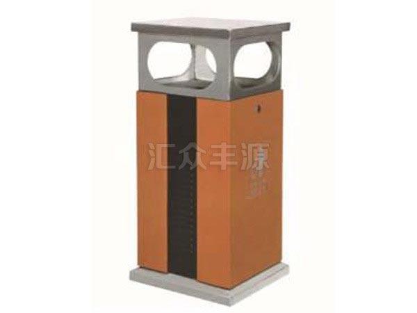 GZ23钢制垃圾桶