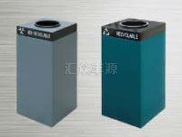 GZ25钢制垃圾桶