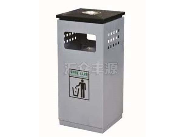 GZ32钢制垃圾桶