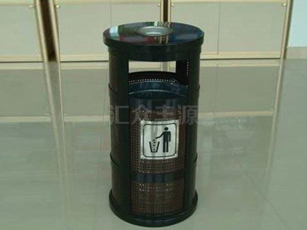 GZ85钢制垃圾桶