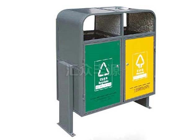 HB04环保垃圾桶