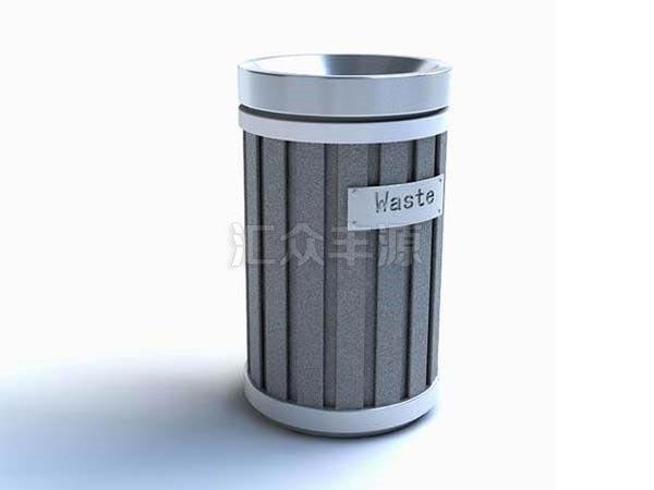 HB08环保垃圾桶