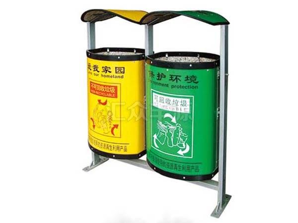 HB09环保垃圾桶
