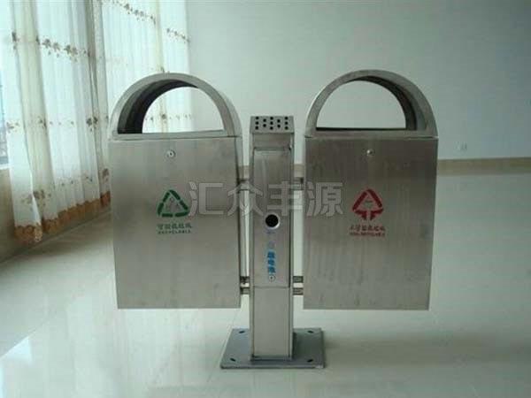 BXG03不锈钢垃圾桶