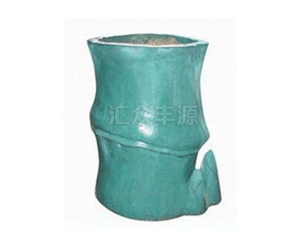 BLG18玻璃钢垃圾桶