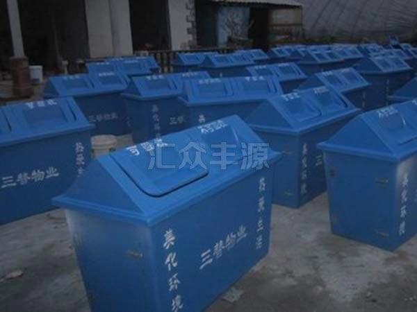 BLG25玻璃钢垃圾桶
