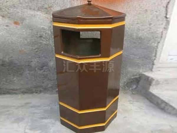BLG41玻璃钢垃圾桶