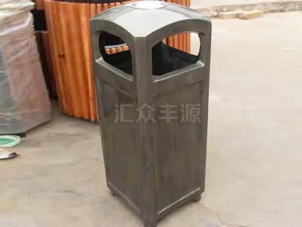 BLG49玻璃钢垃圾桶