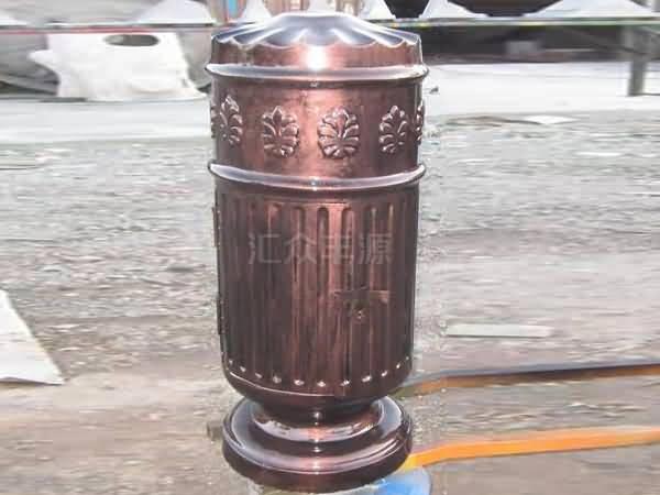 BLG61玻璃钢垃圾桶