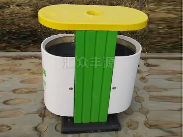 BLG64玻璃钢垃圾桶