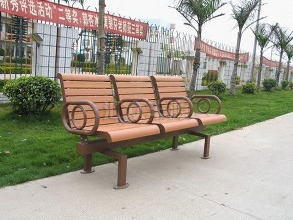 MZKB001木质靠背椅