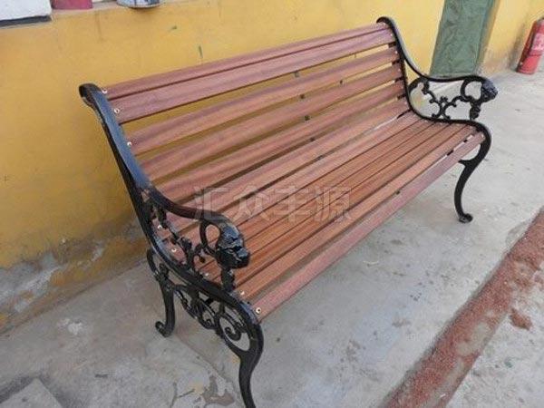 MZKB002木质靠背椅