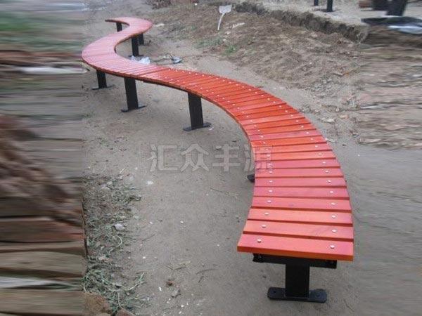 MZKB003木质靠背椅
