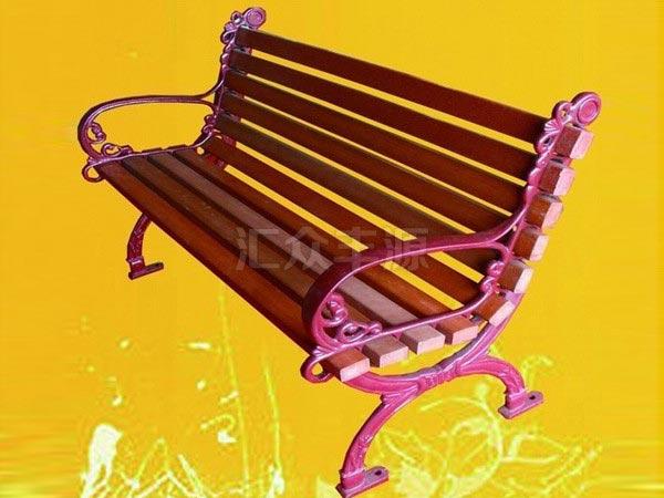 MZKB004木质靠背椅