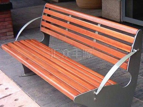 MZKB016木质靠背椅