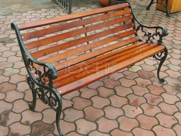 MZKB023木质靠背椅