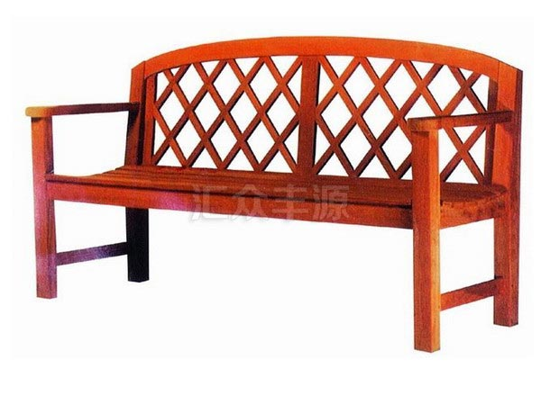 MZKB105木质靠背椅