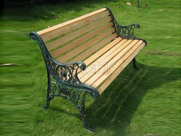 MZKB124木质靠背椅