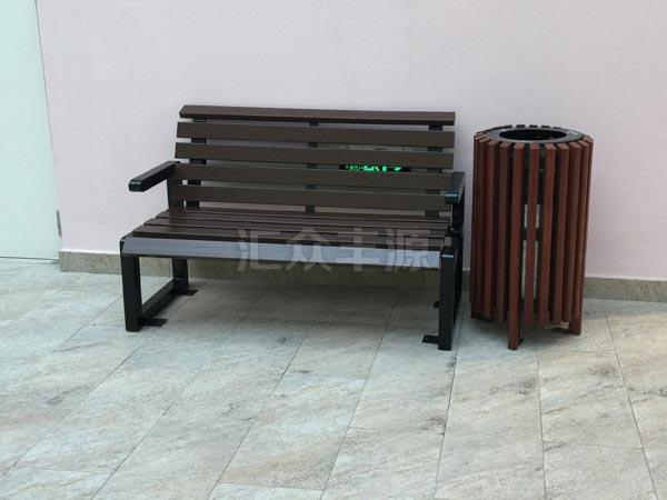 MZKB132木质靠背椅