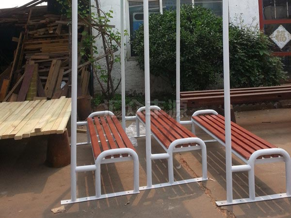 MZKB134木质靠背椅