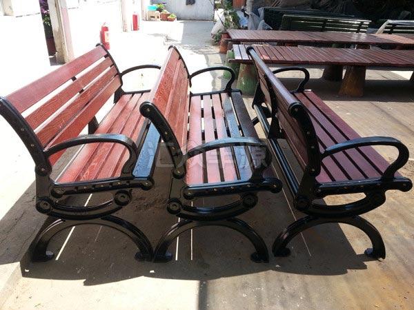 MZKB136木质靠背椅