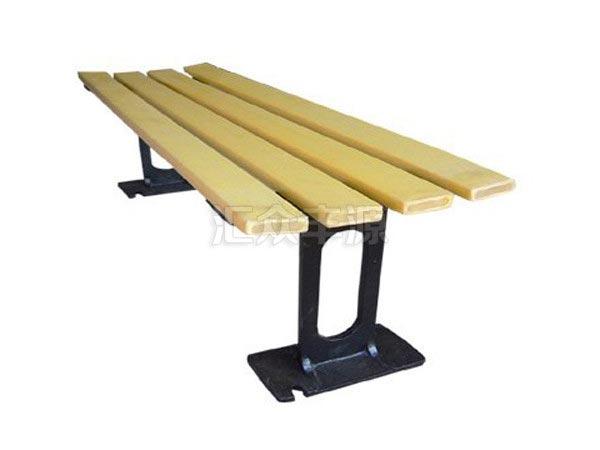 MWKB09木制无靠背椅