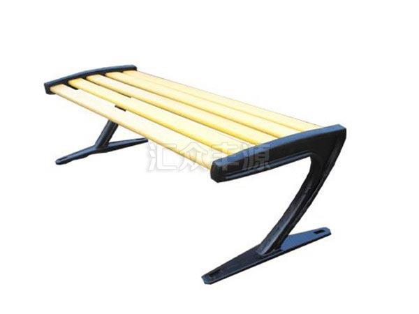 MWKB10木制无靠背椅