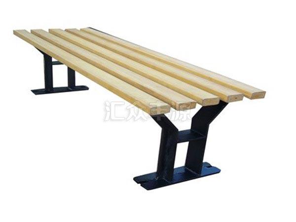 MWKB12木制无靠背椅