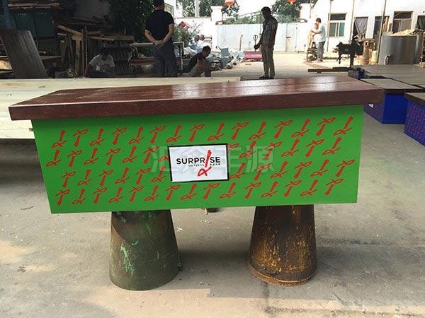 MWKB51木制无靠背椅