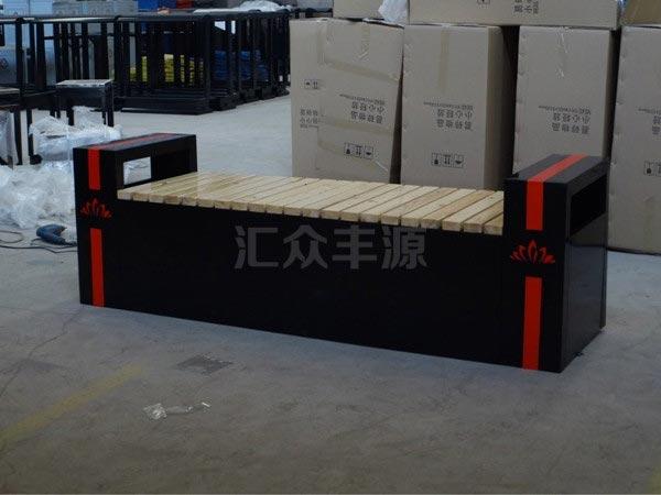MWKB52木制无靠背椅
