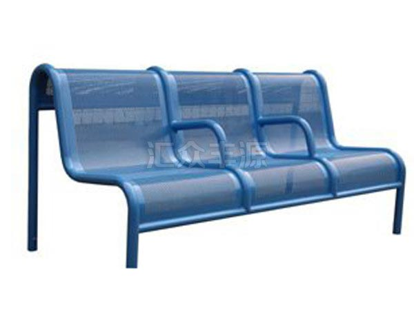 GZKB01钢制靠背椅