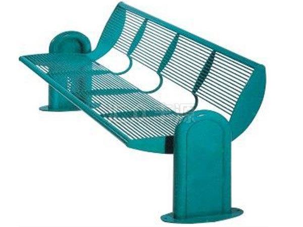 GZKB02钢制靠背椅