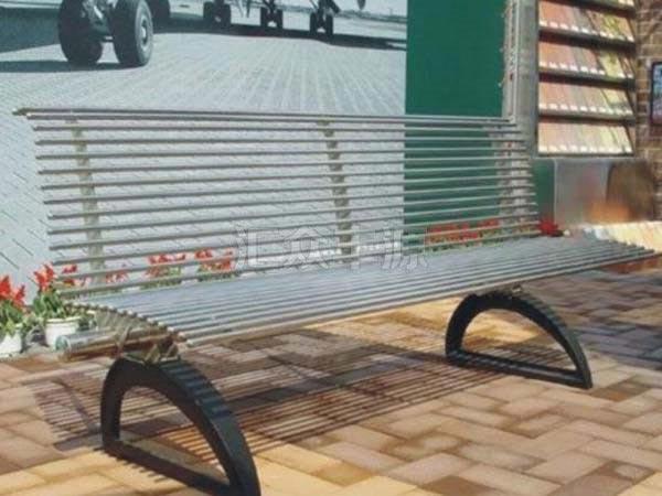GZKB20钢制靠背椅