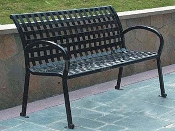 GZKB25钢制靠背椅