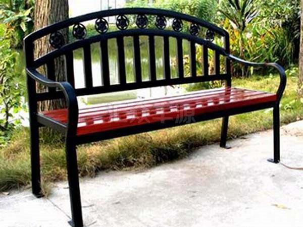 GZKB29钢制靠背椅