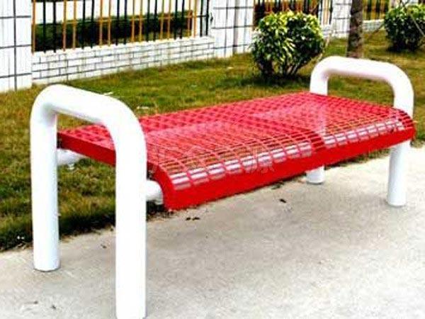GMKB02钢制无靠背椅