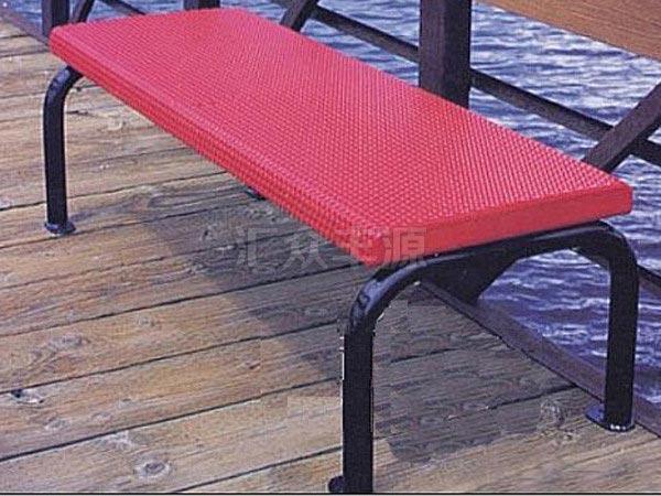 GMKB03钢制无靠背椅