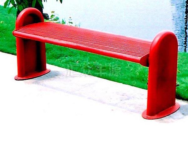 GMKB08钢制无靠背椅
