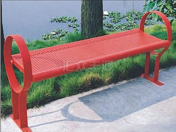 GMKB19钢制无靠背椅