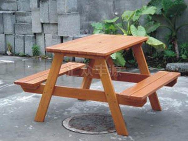 TY02公园套椅