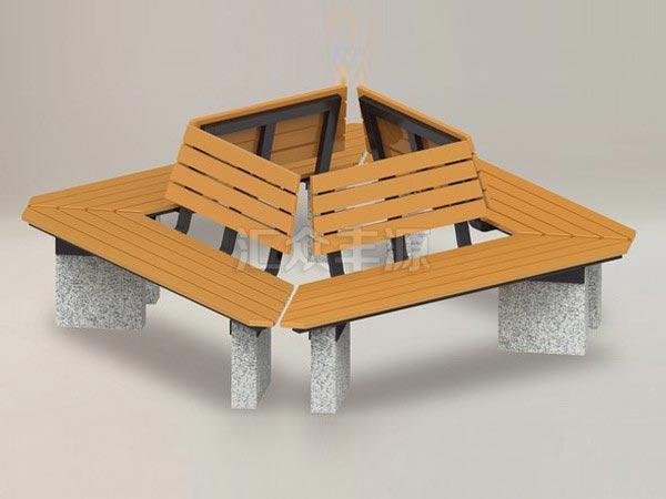 WY11围椅
